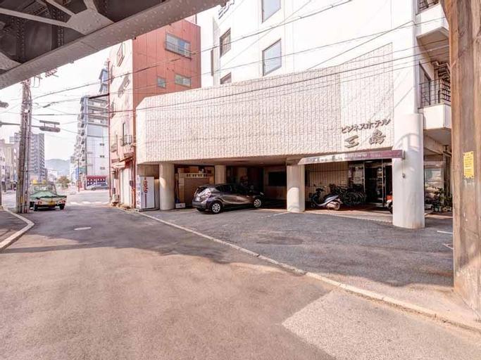 Business Hotel Mishima, Kure