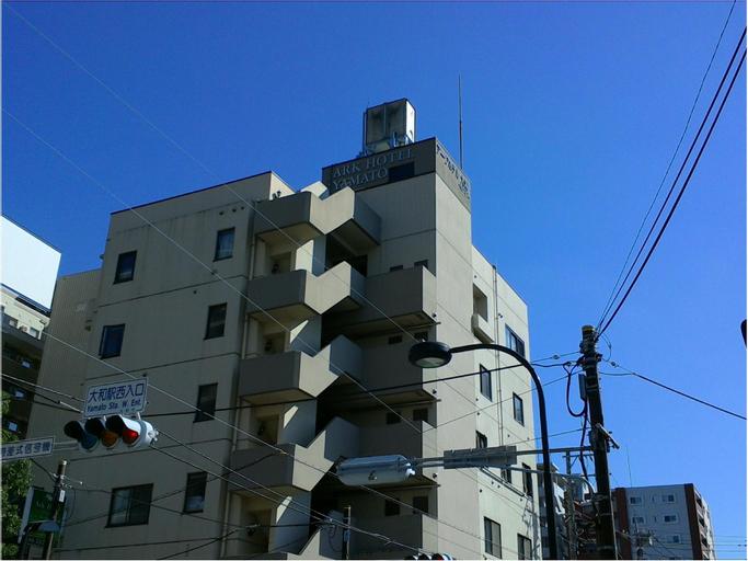 Ark Hotel Yamato, Yamato