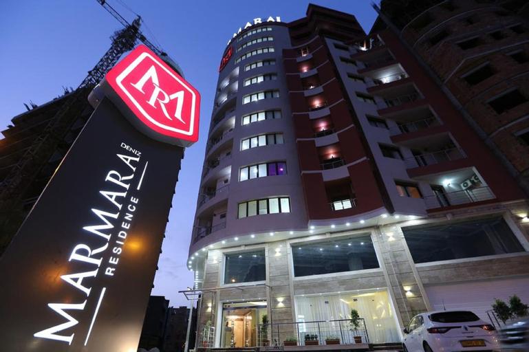 Hotel Marmara Deniz, Oran