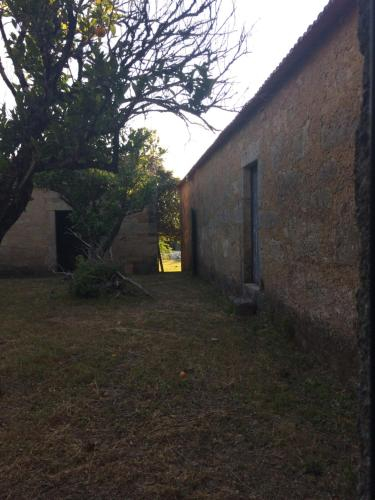 Casa da Elvira - Quinta de Sto Antonio, Tábua