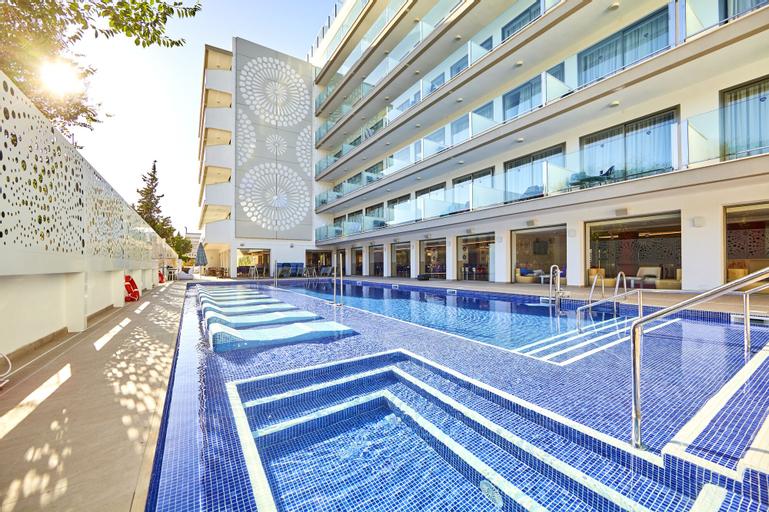 Indico Rock Hotel Mallorca, Baleares