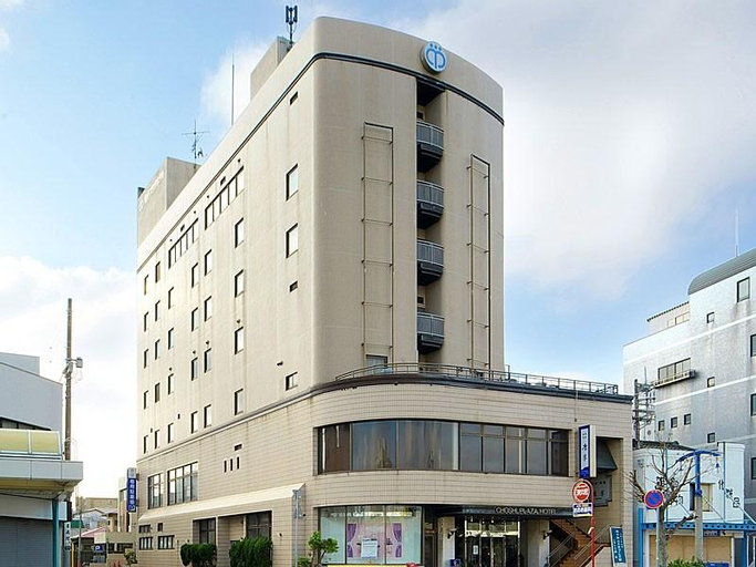 Choshi Plaza Hotel, Chōshi