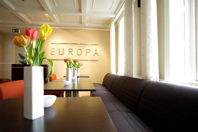 BEST WESTERN Hotel Europa, Aabenraa