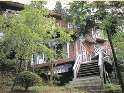 Logettel St. Bois, Nikkō