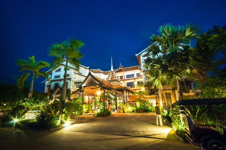 Saem Siemreap Hotel, Siem Reab
