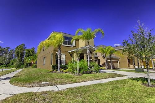 Luxury Home In Bella Vida Resort Large Pool! Home, Osceola