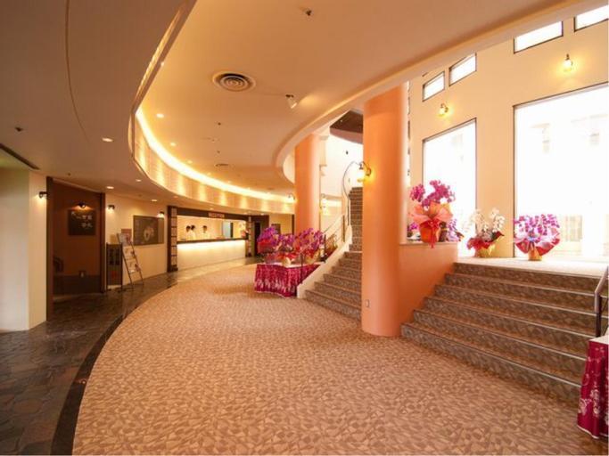 The Yuinchi Hotel Nanjo, Nanjō