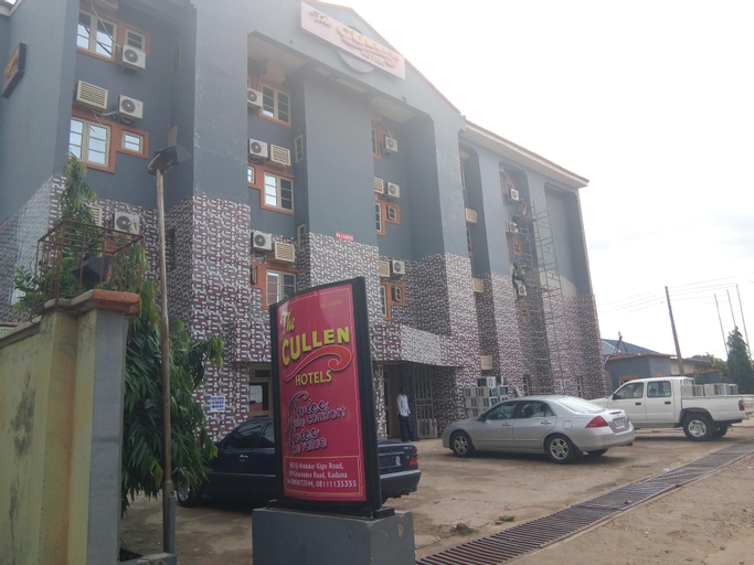 The Cullen Hotels, Kaduna South