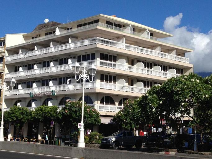 Hotel Tiare Tahiti,