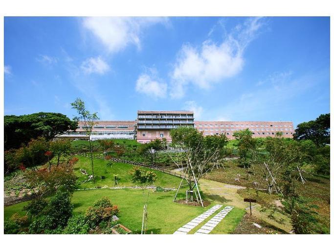 Ibusuki Bay Hills Hotel & Spa, Ibusuki