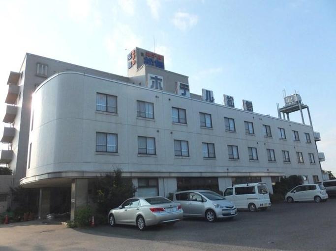 Hotel Matsushima, Tsukuba