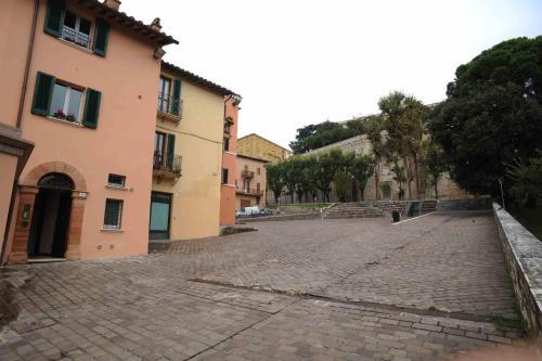 Apartments Rocca Paolina, Perugia