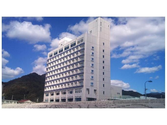Nishiizu Matsuzaki Itoen Hotel, Matsuzaki