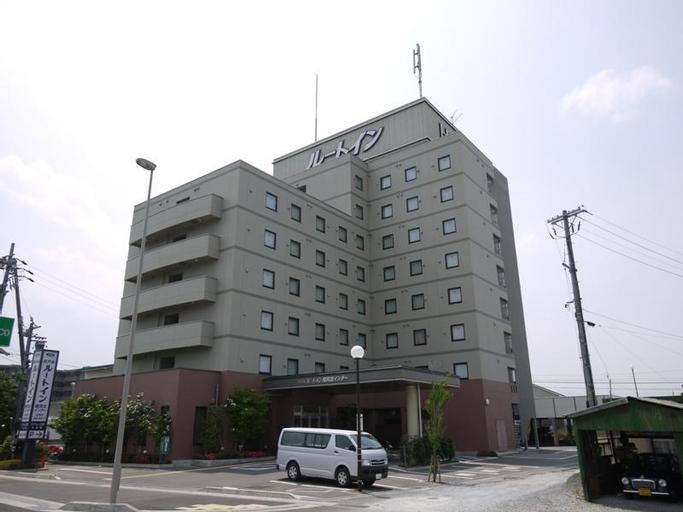 Hotel Route-Inn Shiojirikita Inter, Matsumoto