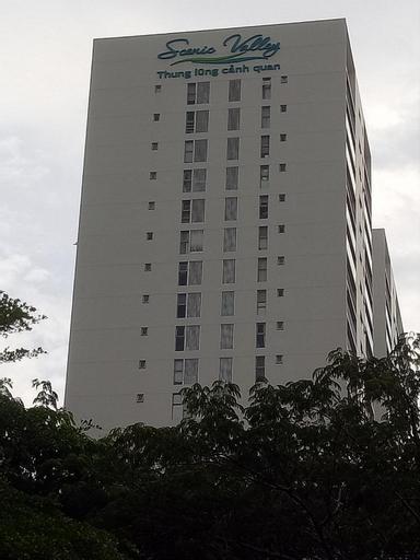 An Phat Apartment, Quận 7
