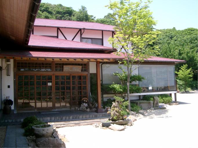 Kaihin Ryoan Shioji, Bungotakada