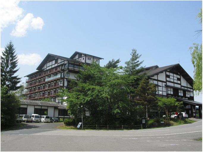 Kokumin Shukusha Sun Hotel Koromogawaso, Ōshū