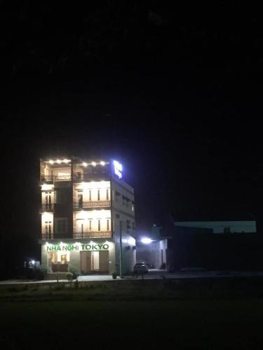 Tokyo Motel, Tuy Phước