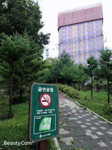 Lisa Gold House, Bupyeong