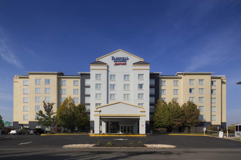 Fairfield Inn & Suites Newark Liberty International Airport, Essex