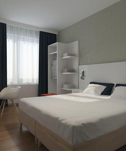Andante Hotel, Den Haag