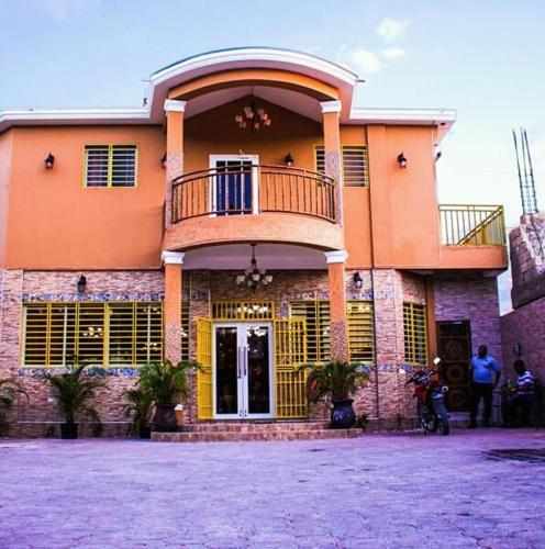 Le joyau hotel, Port-au-Prince