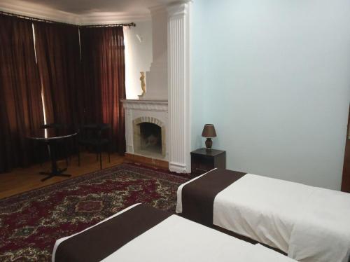Shuxrat Mini Hotel, Tashkent City