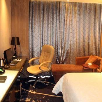 Tianhai Hotel, Jiujiang