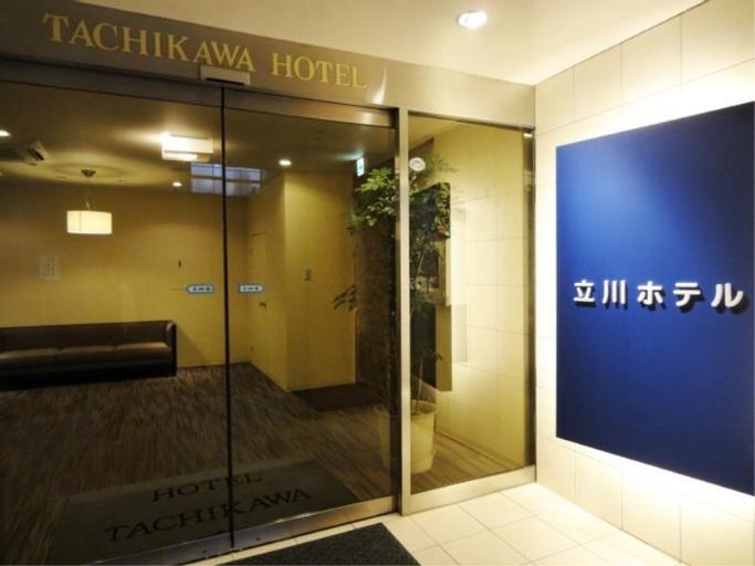 Tachikawa Hotel, Tachikawa