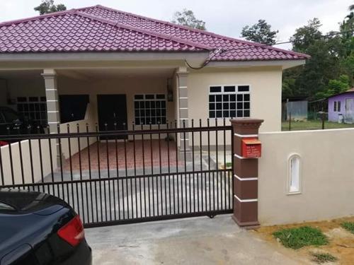 TERATAK DESA CEMERLANG, Kuala Kangsar