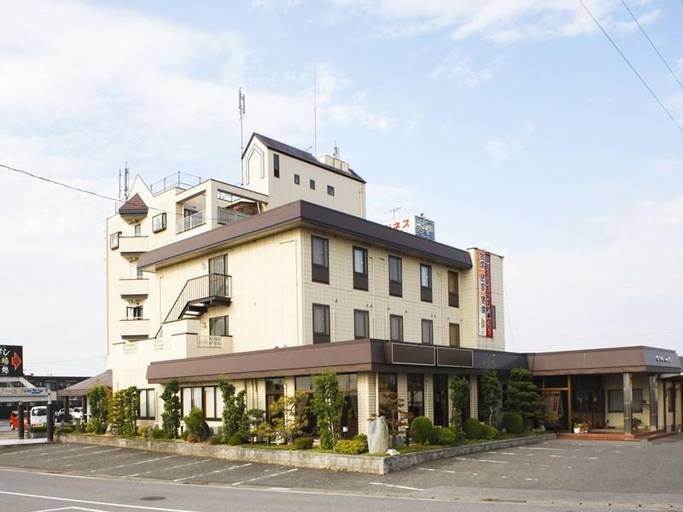 Business Hotel Kurama, Hikone