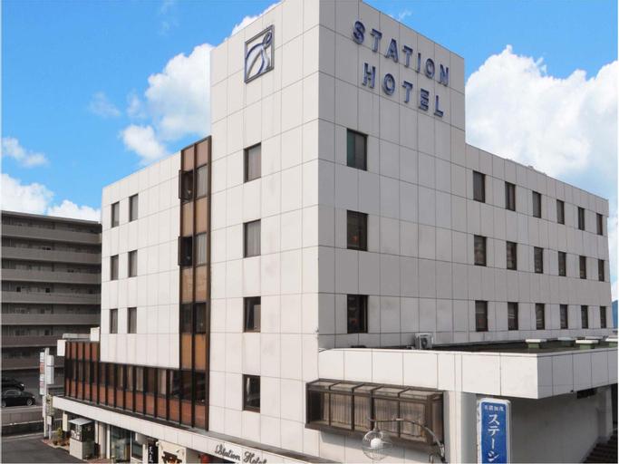 Minokamo Station Hotel, Minokamo