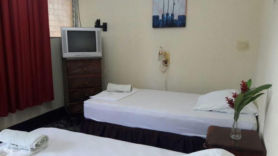 Hotel Yeland, Nagarote