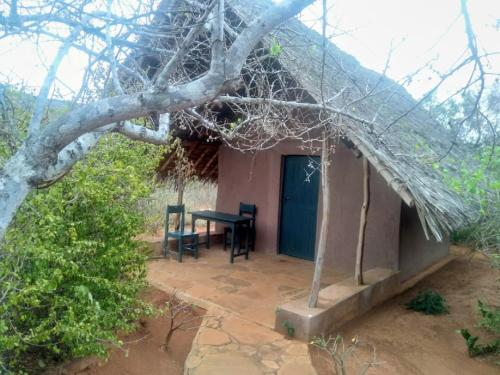 Chalongo Discovery Camp, Voi