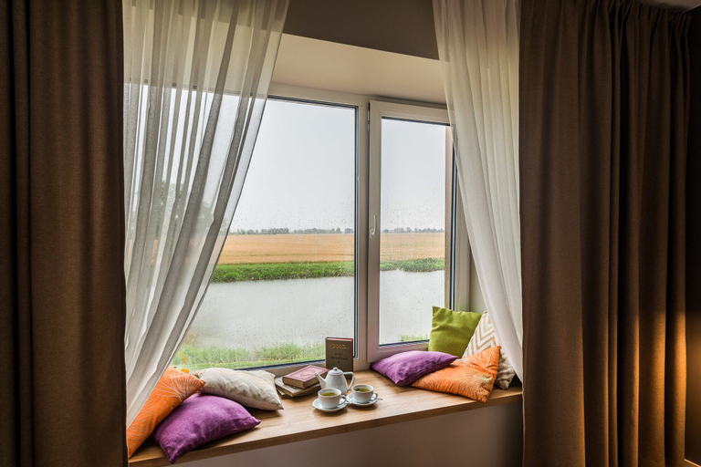 Hotel Mikelis, Bauska