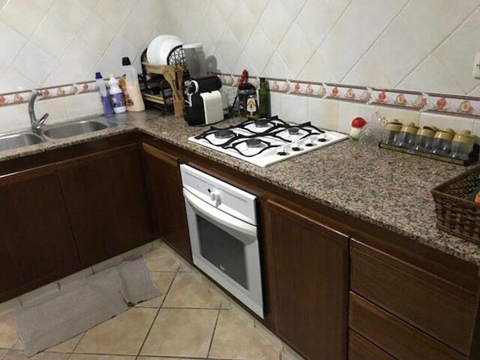 Appartement de Luxe aux Jardins de Cabo, Tétouan