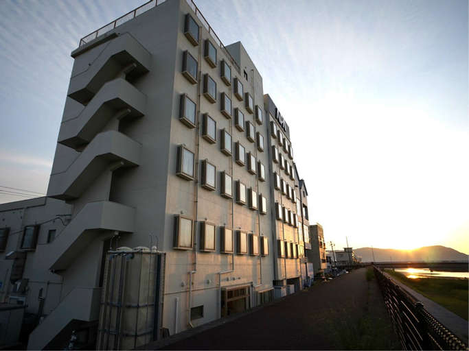 APA Hotel Miyazaki Nobeoka-Ekiminami, Nobeoka