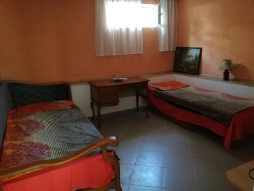 Apartment 33,