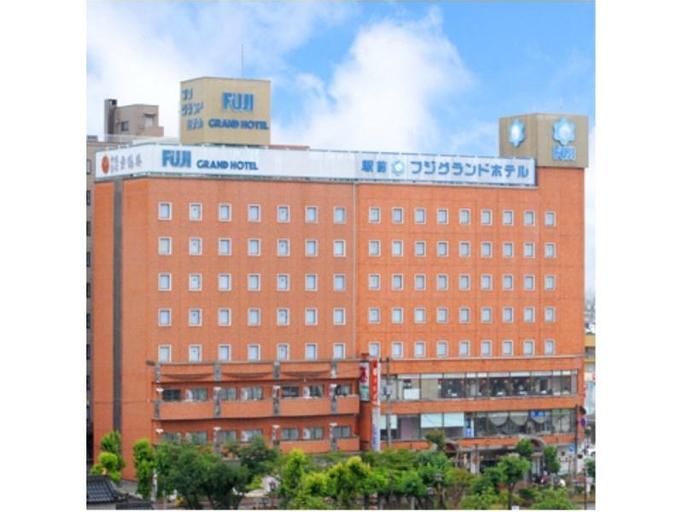 Ekimae Fuji Grand Hotel, Aizuwakamatsu
