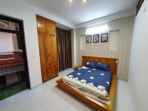 Homestay 555, Hải Châu