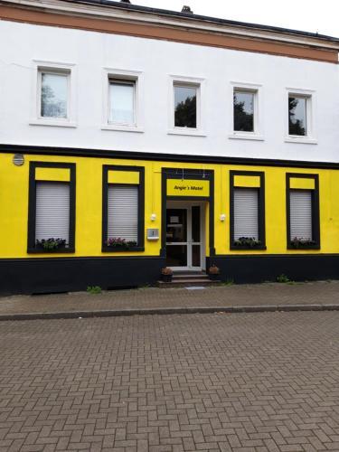 Angie´s Motel, Dortmund