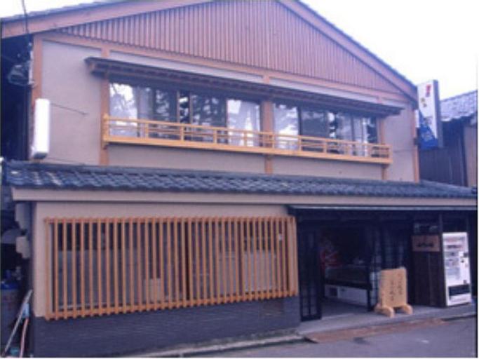 Minshuku Fuji, Sakai City