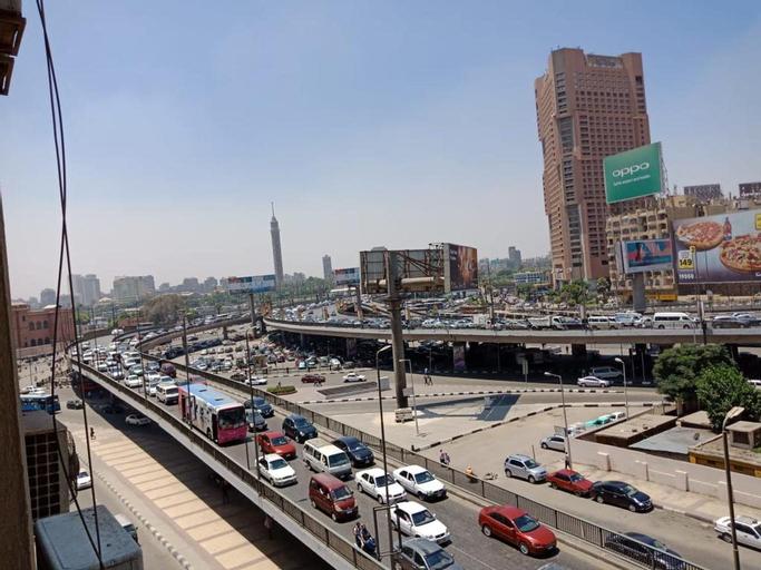 Invitation Hotel Cairo, Qasr an-Nil