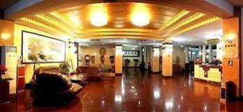 Penglai Lvliang Hotel, Yantai