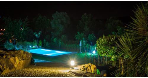 Casa de com piscina em Cabeceiras de Basto proxima ao centro da cidade, ideal para descansar, Cabeceiras de Basto