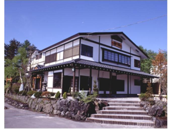 Ryokan Kihei, Kusatsu