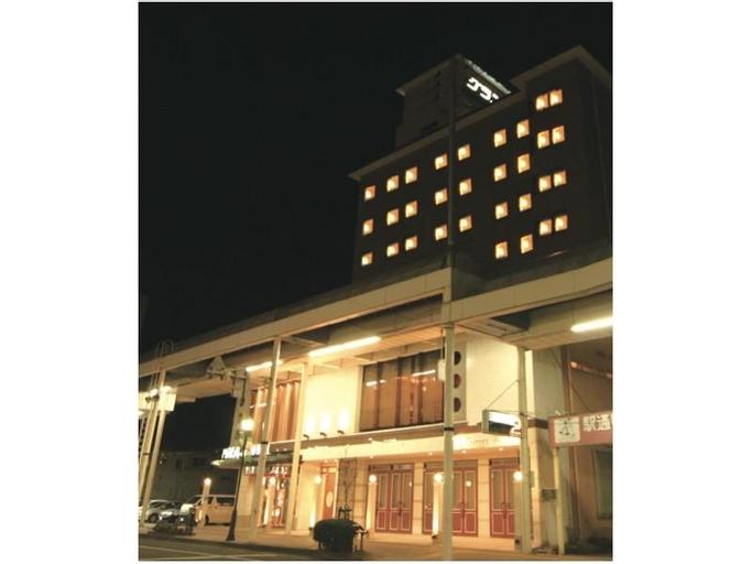 Mizusawa Grand Hotel, Ōshū