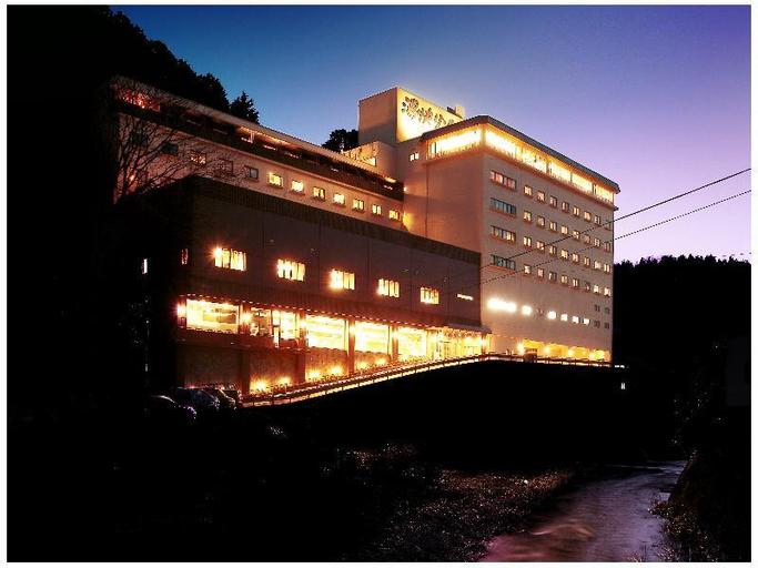 Yukai Resort: Miyoshiya, Shin'onsen