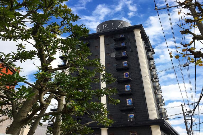 Hotel Aria, Chiba