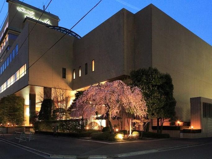 Hotel Hamatsu, Kōriyama